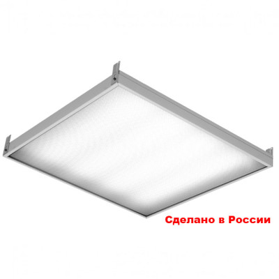 Office-GLT-80 светильник светодиодный потолочный