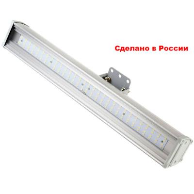 Line-WP-40-100 светильник светодиодный алюминиевый
