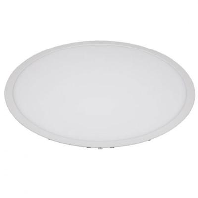 Flat-ROUND-48 панель светодиодная плоская