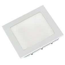 Flat-SQUARE-15 плоская светодиодная панель