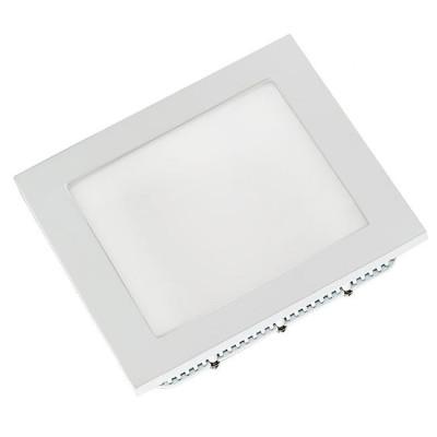 Flat-SQUARE-15 панель светодиодная плоская