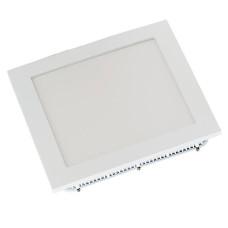 Flat-SQUARE-21 плоская светодиодная панель