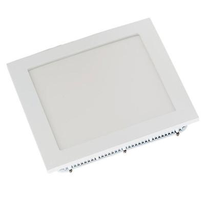 Flat-SQAURE-21 панель светодиодная плоская