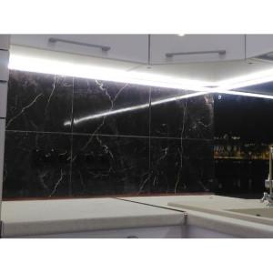 Подсветка кухни у метро Парнас