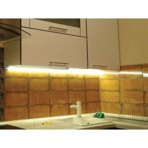Подсветка кухни на пр. Шаумяна