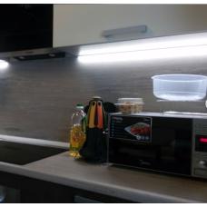2 м Светильник на кухню 220В Светодиодная подсветка для кухни