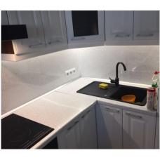 1 м Светильник на кухню 220В Светодиодная подсветка для кухни