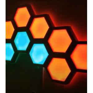 Новый контроллер подсветки