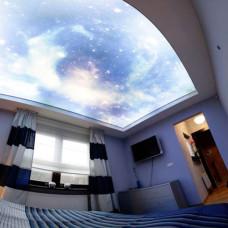 Световой потолок 65 Вт/м2