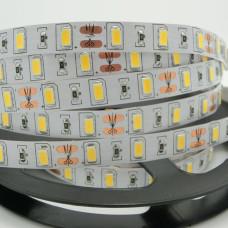 Светодиодная лента LUX 5730 60 IP20 (открытая) 24V 14.4 Вт/м