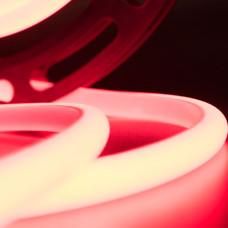 Светодиодная лента 2835 180 IP68 (термостойкая) 24V Красная