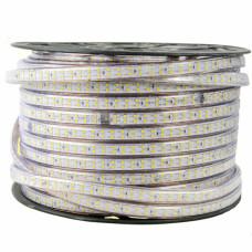 Светодиодная лента 3014 240 IP68 (герметичная) 220V 20 Вт/м