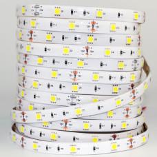 Светодиодная лента 5050 30 IP65 (уличная) 12V