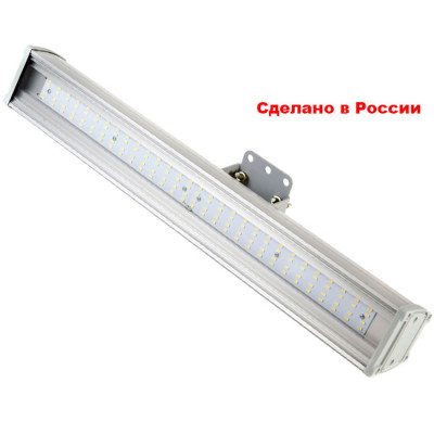 Line-WP-100-100 светильник светодиодный алюминиевый