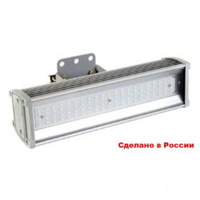 Line-WP-40 светильник светодиодный алюминиевый