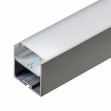 N-5050-500-LOW светильник накладной линейный