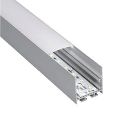 N-3535-500-REG светильник накладной линейный