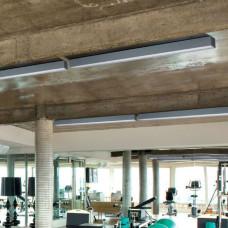 N-5050-500-REG светильник накладной линейный