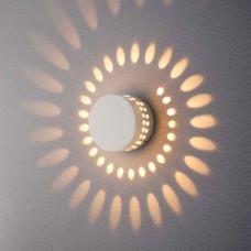ARKADA белый Светодиодная архитектурная подсветка