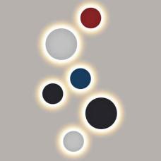 CONCEPT L белый Светодиодная архитектурная подсветка