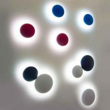 CONCEPT S черный Светодиодная архитектурная подсветка